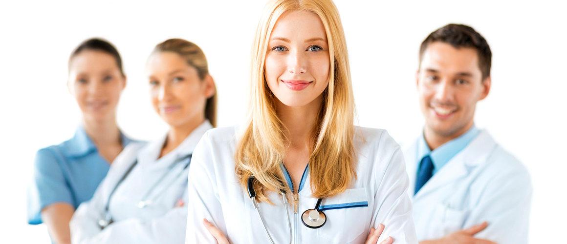 Il nostro staff offre la massima competenza ai nostri pazienti.